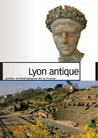 Lyon antique guide 2012
