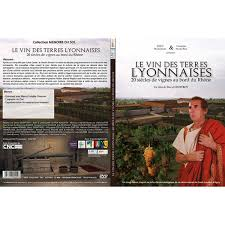 Pochette DVD vin des terres lyonnaises